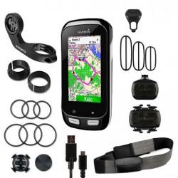 Garmin Edge 1000 GPS Bundle